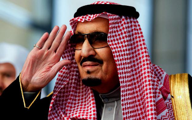 taroudant24 _ العاهل السعودي يبدأ جولة داخلية غير مسبوقة في خضم أزمة قضية خاشقجي