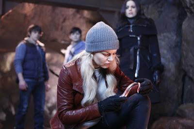Emma y el garfio de Garfio