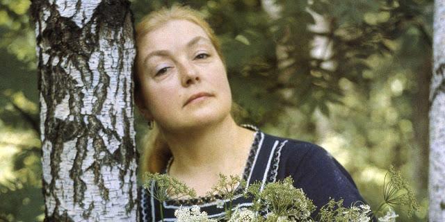 Лидия Федосеева - Шукшина