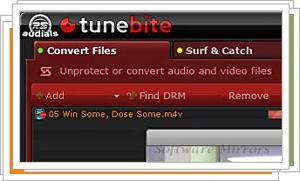 Audials Tunebite 11.0.43605.500 Download
