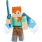 Minecraft Series 6 Survival Mode Figures