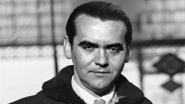 Federico García Lorca: entre poeta en Nueva York y El público, Francisco Acuyo