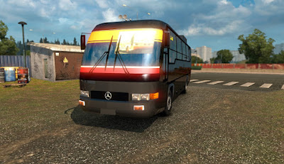 Bus Jadul v1 by CIB co AC