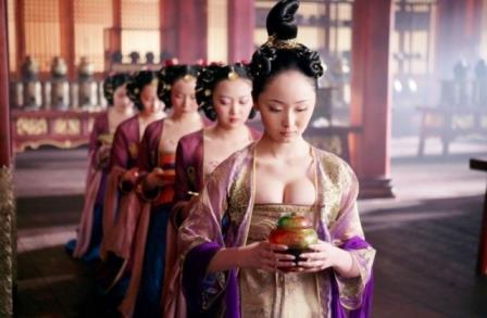 Penemuan Bangsa Cina Kuno