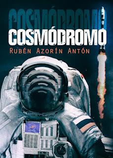 """""""Cosmódromo"""" de Rubén Azorín"""