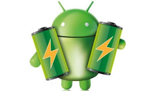 CPU Governor di Android Powersave