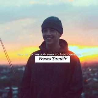 frases tumblr