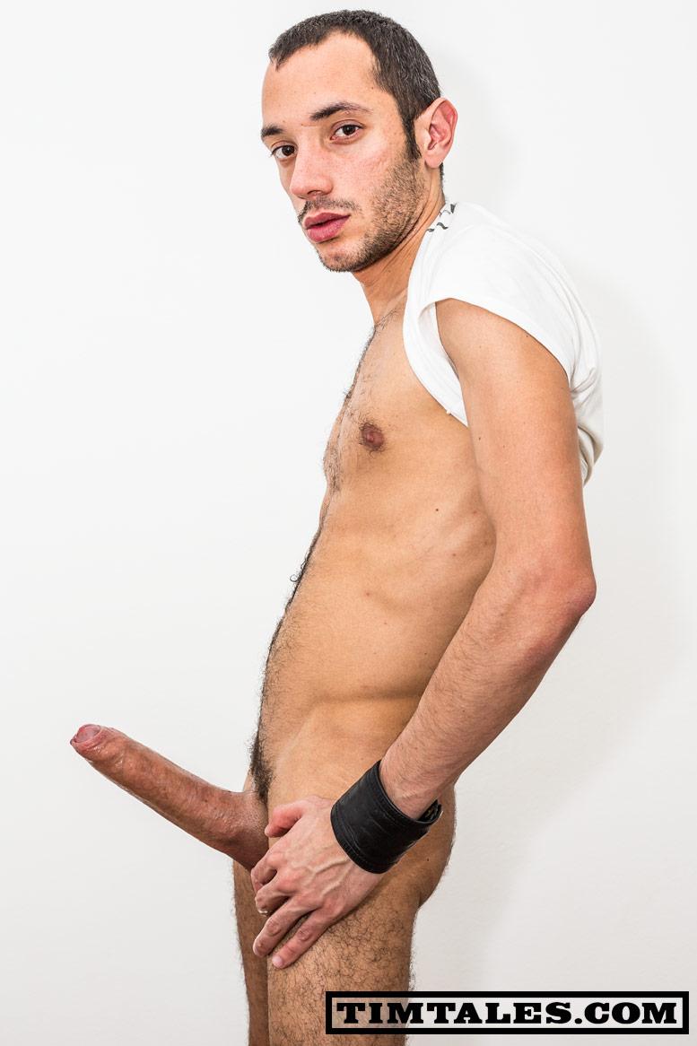 Esteban porn