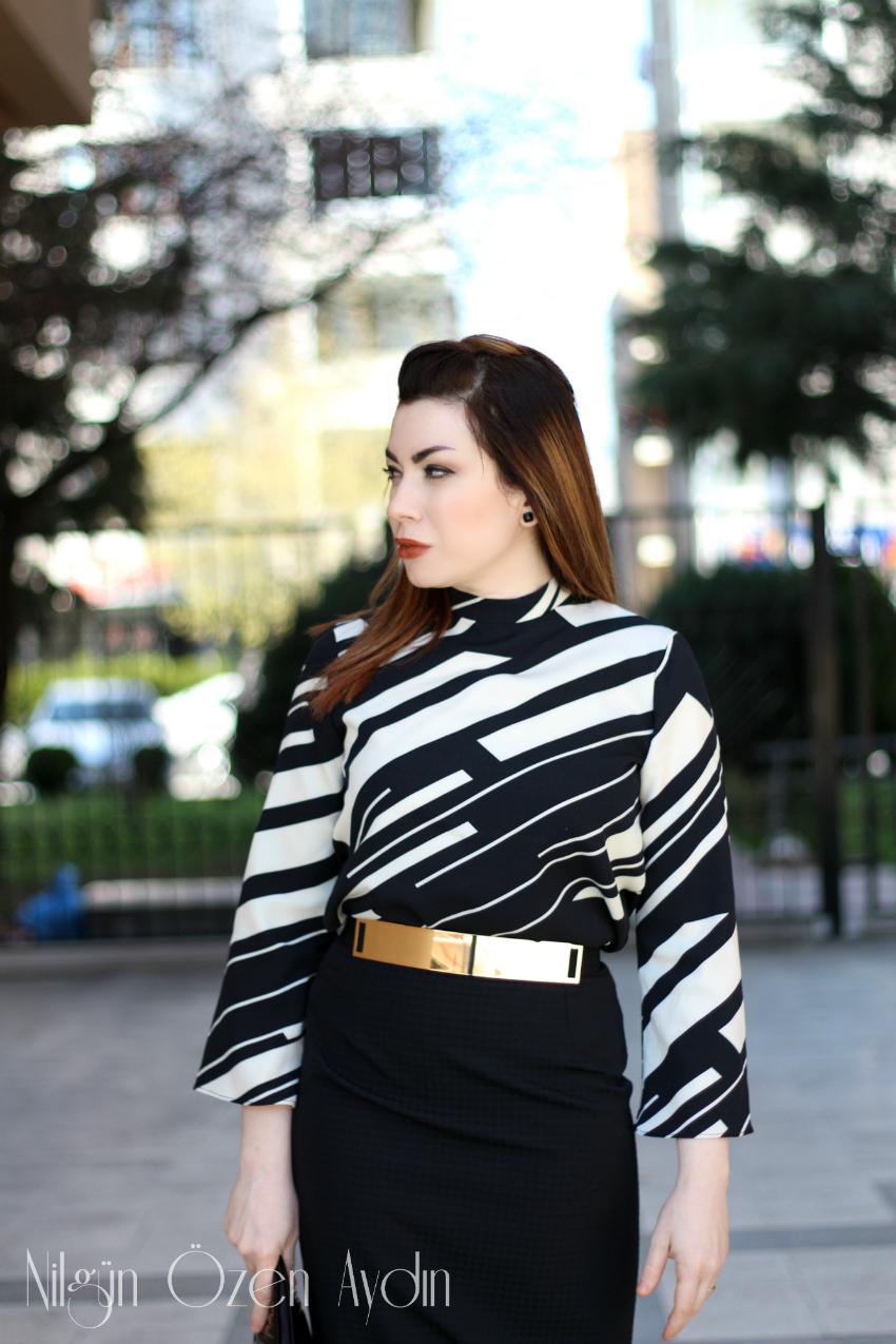 alışveriş-metalik kemer-moda blogu-fashion blogger