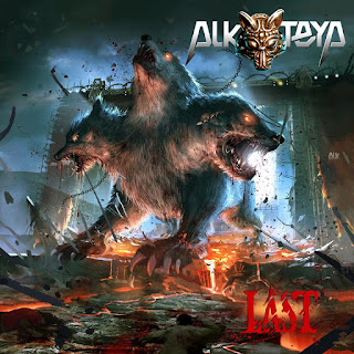 Alkateya - Last (2016) - Album Download, Itunes Cover, Official Cover, Album CD Cover Art, Tracklist