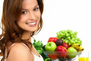 Good nutrition is healthy for your body and will therefore next to a glowing skin also gi Nutrition tips for a beautiful and healthy skin