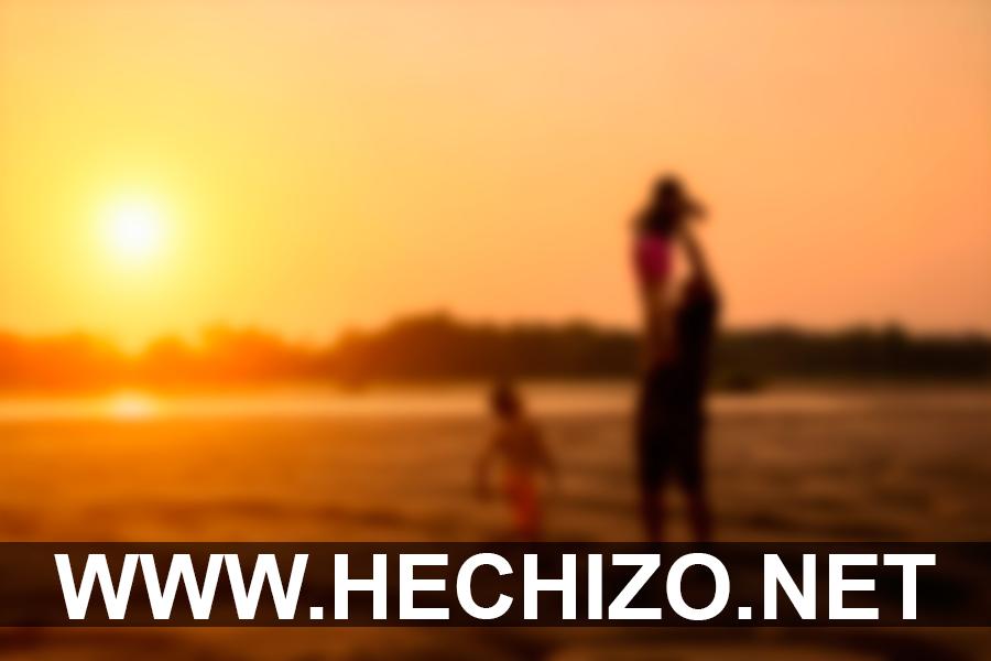 Hechizo con el Sol para atraer la salud, la riqueza y el amor