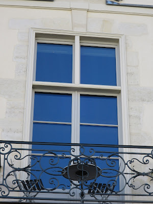 balcon Paris Saint Paul - papillottes.blogspot.fr