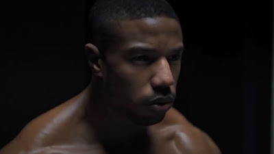 michael b jordan creed 2 HD Images