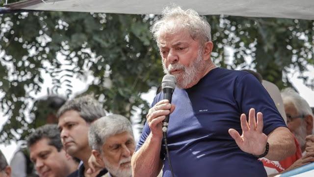 STF recua de censura a revista e libera entrevista de Lula a veículos de comunicação