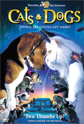 Cats & Dogs, 2001