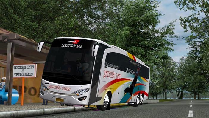 jetbus hd2