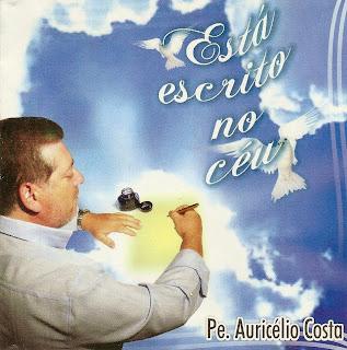 Resultado de imagem para CD Está escrito no céu