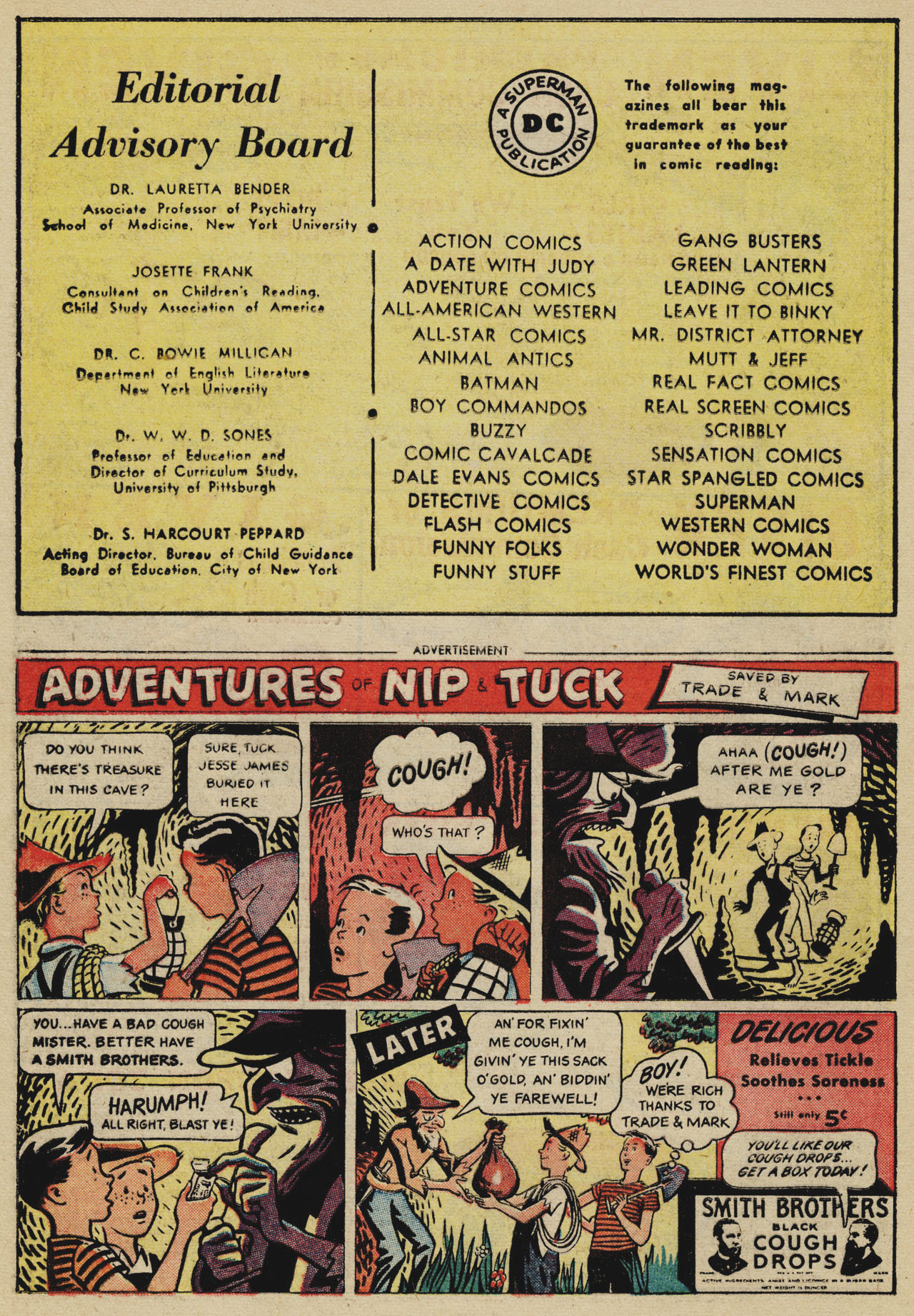 Detective Comics (1937) 142 Page 35