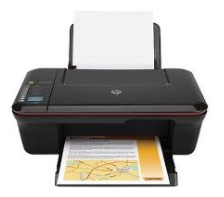 Hp Deskjet 3050 Drivers Download