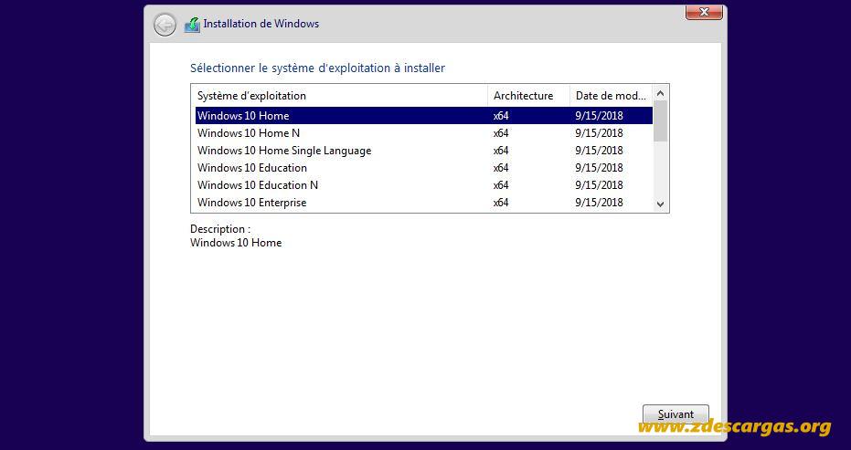 Windows 10 todo en uno Full Español