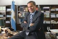 La voz de Nisman y la trama del ocultamiento