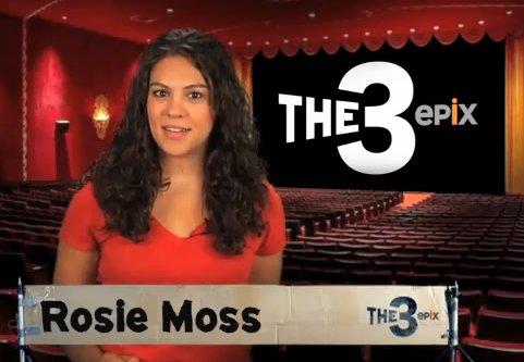Rosie Moss