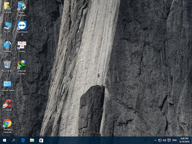 [Windows] Windows 10 Pro tự kích hoạt bản quyền số , Version 1511, OS Build 10586.0 (64-bit)