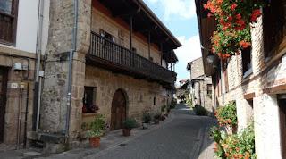Cartes, Cantabria.