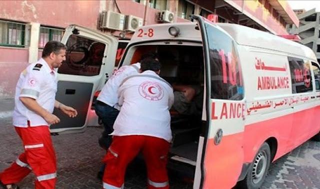 عاجل : مصرع طفلة دهسا بمركبة والدها