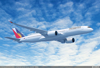 philippine airlines europe