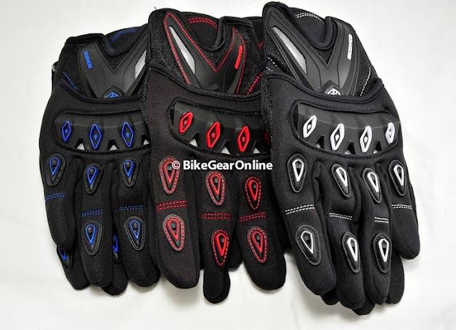 Biker S Gear Malaysia Scoyco Riding Gloves