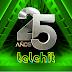 Telehit  Concierto 25 años