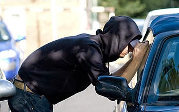 Εξιχνιάστηκε κλοπή σε όχημα στο Ναύπλιο