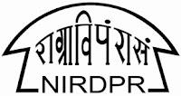 National Institute of Rural Development & Panchayati Raj, NIRD&PR, NIRD, Telangana, Moderator, Computer Assistant, Post Graduation, freejobalert, Sarkari Naukri, Latest Jobs, nirdpr logo