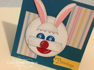 Stampin' Up! Easter Ideas