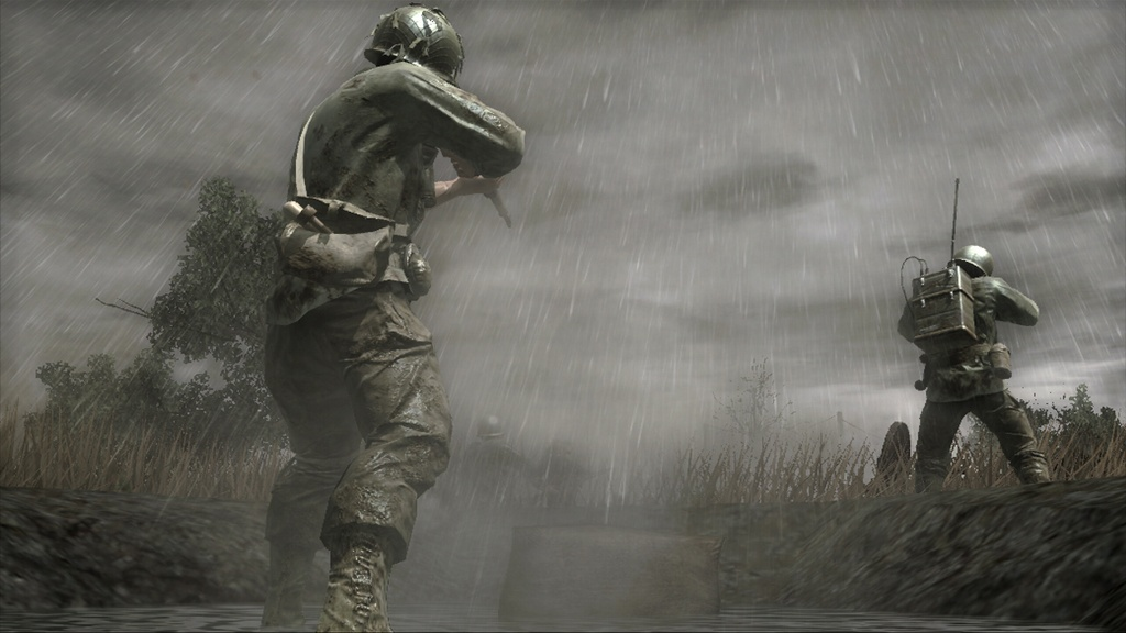 Hd wallpapers call of duty 5 world at war - Call of duty world war 2 background ...