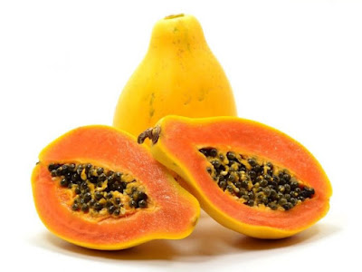 frutas nutritivas para la salud