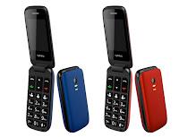 Telefon myPhone Flip 2 z Biedronki
