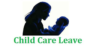 Child Care Leave - DoPT
