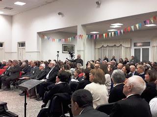 ΔΕΛΤΙΟ ΤΥΠΟΥ-Ευαγγελική Εκκλησία Κατερίνης: Επετειακή Εκδήλωση για τα 500 χρόνια από τη Θρησκευτική Μεταρρύθμιση