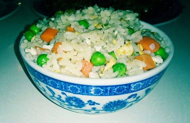 Smażony ryż katoński Rico's kitchen Made in china