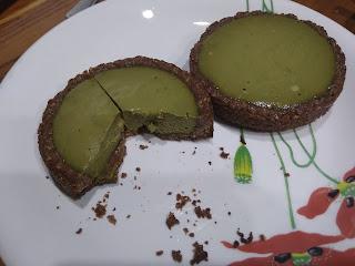 Aneka Disert Vegan Food