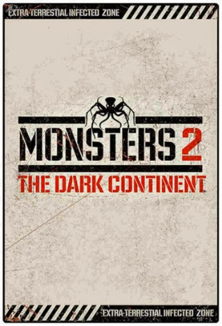 Monsters 2: Dark Continent [2014] [DVDR1] [NTSC] [Subtitulado]