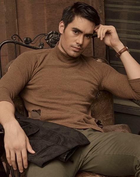 Meet The Hot Boyfriend Of Catriona Gray, Clint Bondad.