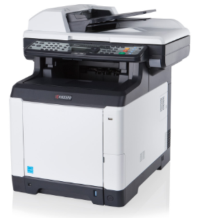 KYOCERA ECOSYS FS-C2126MFP+ PRINTER PPD DRIVERS FOR WINDOWS XP