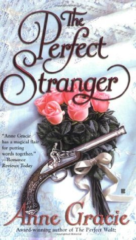 The Perfect Stranger book cover