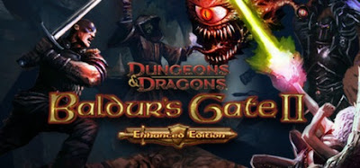 Download Baldurs Gate II Enhanced Edition Game