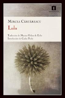 """""""Lulu"""" - Mircea Cârtârescu"""