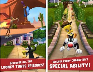 Guide Looney Tunes Dash Mod Uang Tanpa Batas